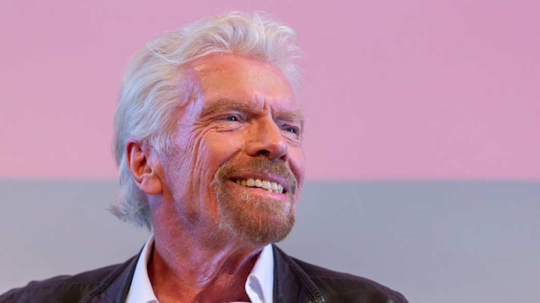 Richard Branson, Lost In Space: Billionaire To Sell Virgin Galactic Shares As Cost Of Coronavirus Mounts