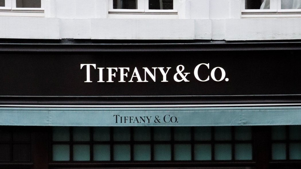 LVMH Says It's Not Seeking To Buy Tiffany & Co Shares On The Market As Doubts Are Cast On The Deal