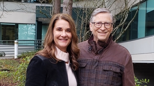 Gates Foundation Donates $150 Million To Distribute Covid-19 Vaccine To Developing Nations As They Struggle With Accelerating Pandemic