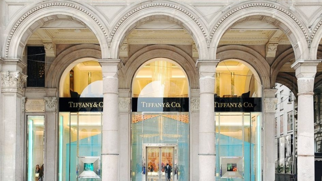 LVMH Says It Will Countersue Tiffany In Takeover Gone Sour