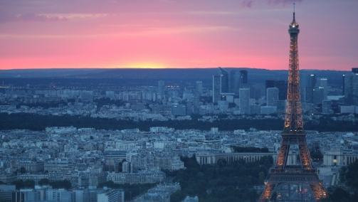 After Spain, France Surpasses 1 Million Covid Cases As Europe's Outbreak Worsens