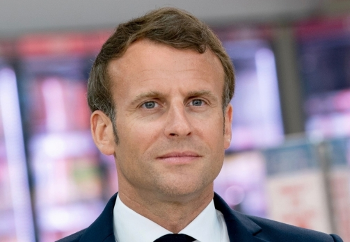 Macron Reveals Confinement Easing, Vaccination Will Not Be Mandatory