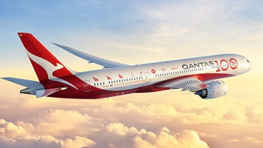 Qantas Becomes First Airline To Require Passengers To Get Covid-19 Vaccine Before Flying Internationally