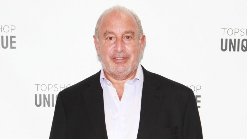 Billionaire Philip Green Continues To Fight As His Arcadia Retail Empire Denies Reports Of Imminent Collapse