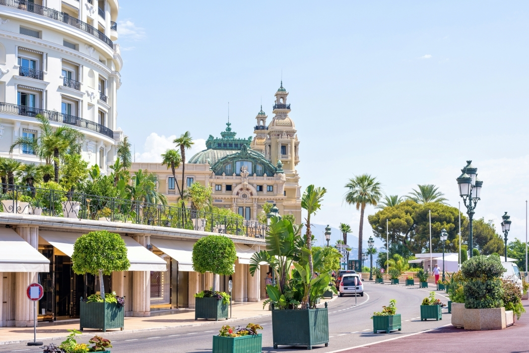 Business Opportunities In Monaco: Why Start A Luxury Business In The Principality