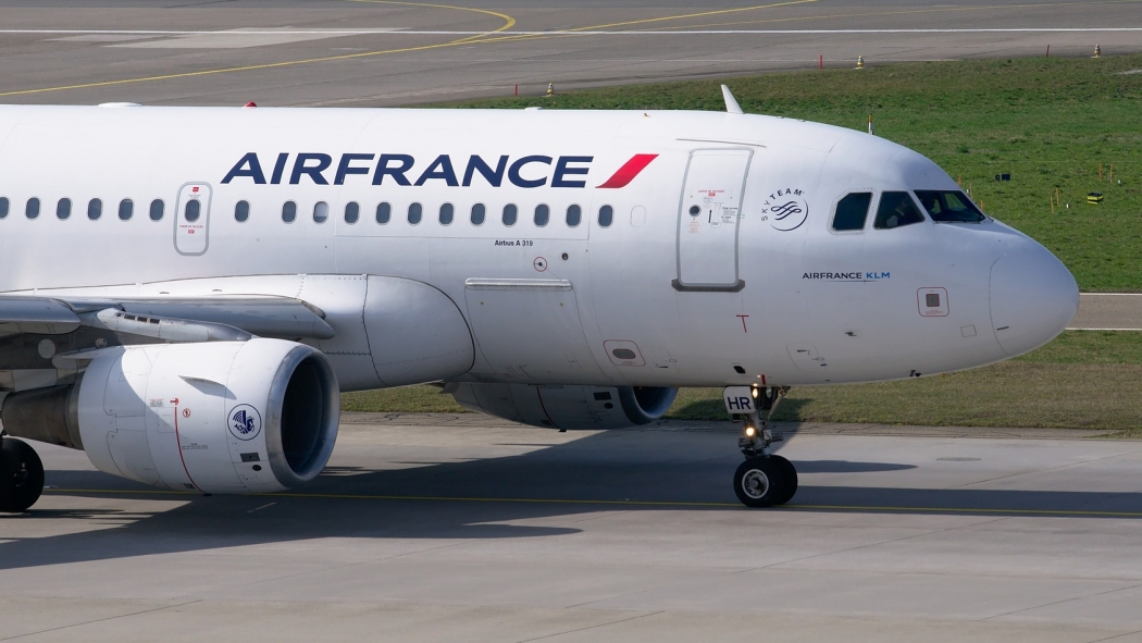 Air France Announces 22 New Destinations As Its Set To Receive €4 Billion More In Aid