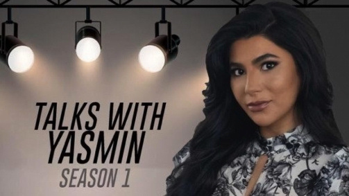 How Social Advocate Yasmin Tavakoli Shows a Different Side of the News