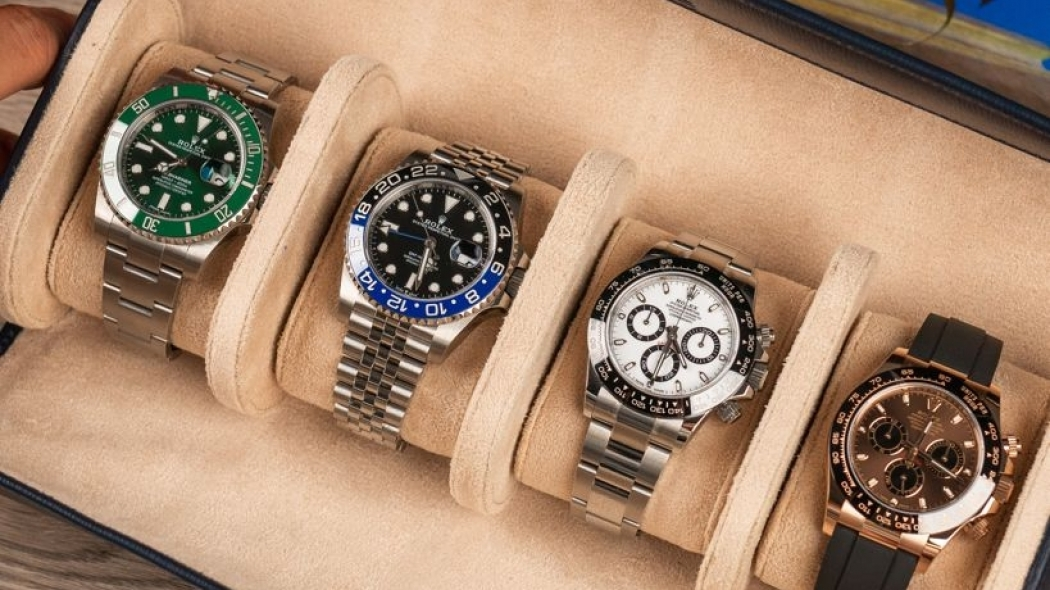 How Watch Trading Co. Became the Go-To Source for Luxury Watch Connoisseurs