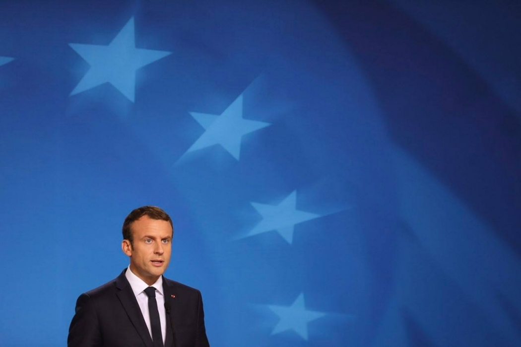 Israel Will Reportedly 'Look Into' Spyware Claims While Macron Wants Investigations