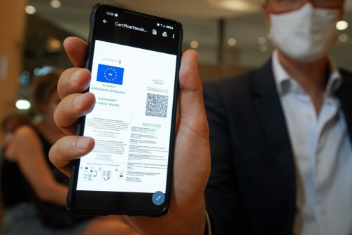 New Rules In Monaco For Masks, Restaurants And PCR Tests