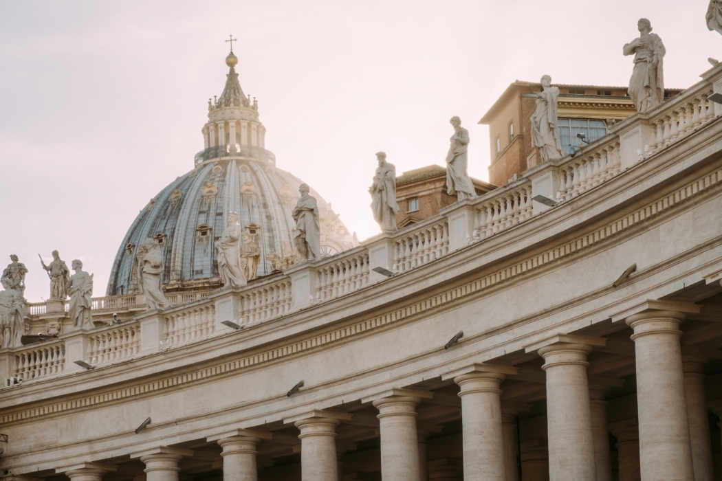 Vatican Owns Over 5,000 Properties Worldwide, It Reveals In First Disclosures On Its Real Estate Holdings