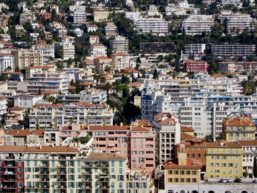 One In Ten Homes In France Is Secondary Residence, Reports INSEE