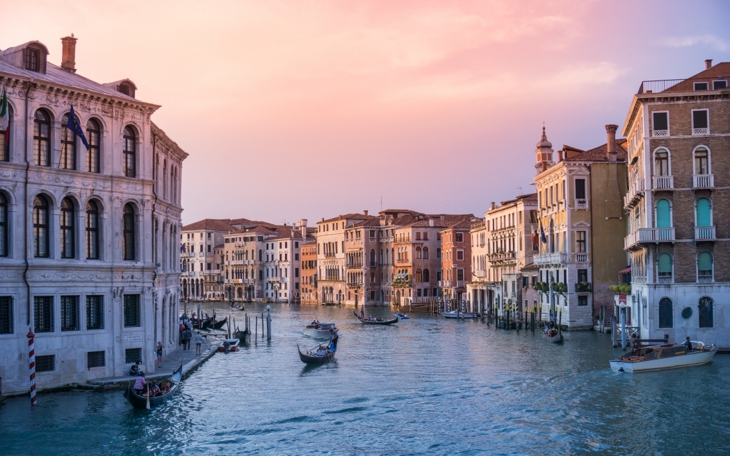 Italy Announces New Covid Restrictions For U.S. Travelers