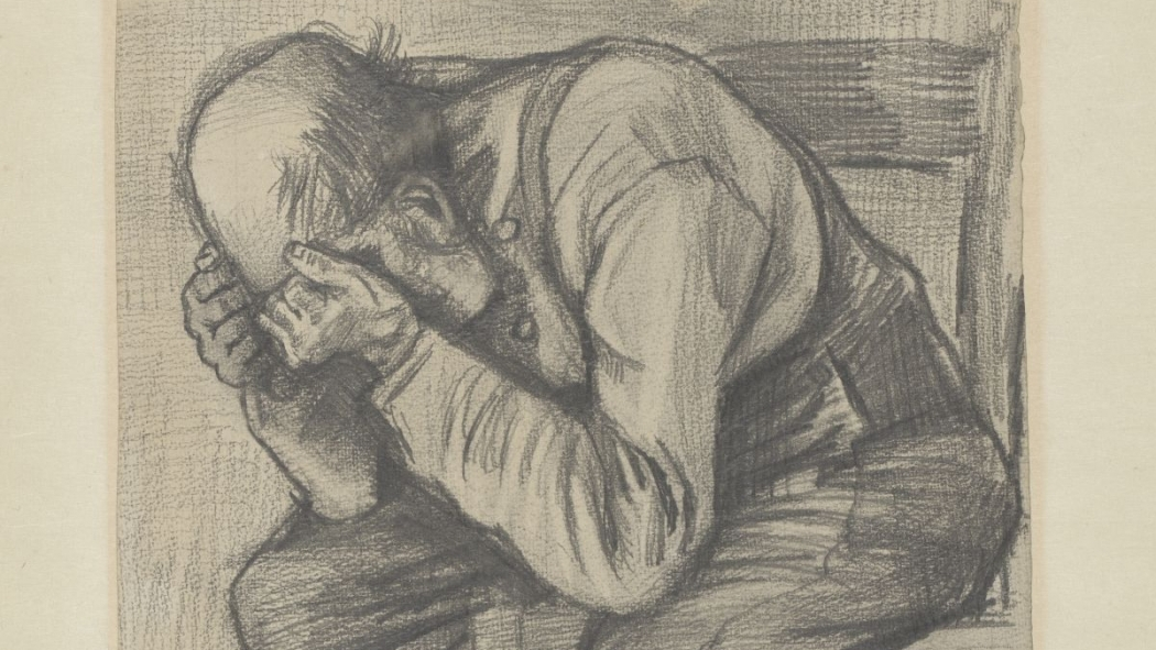 Unseen Van Gogh Drawing To Make Its Public Debut