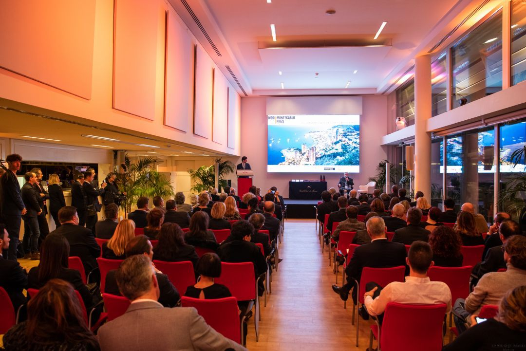 Monaco to Host an International Award Focused on Industrial Innovation and Sustainability