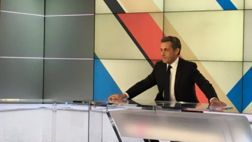 Former French President Sarkozy Sentenced To One Year Of House Arrest For Flouting Campaign Spending Rules