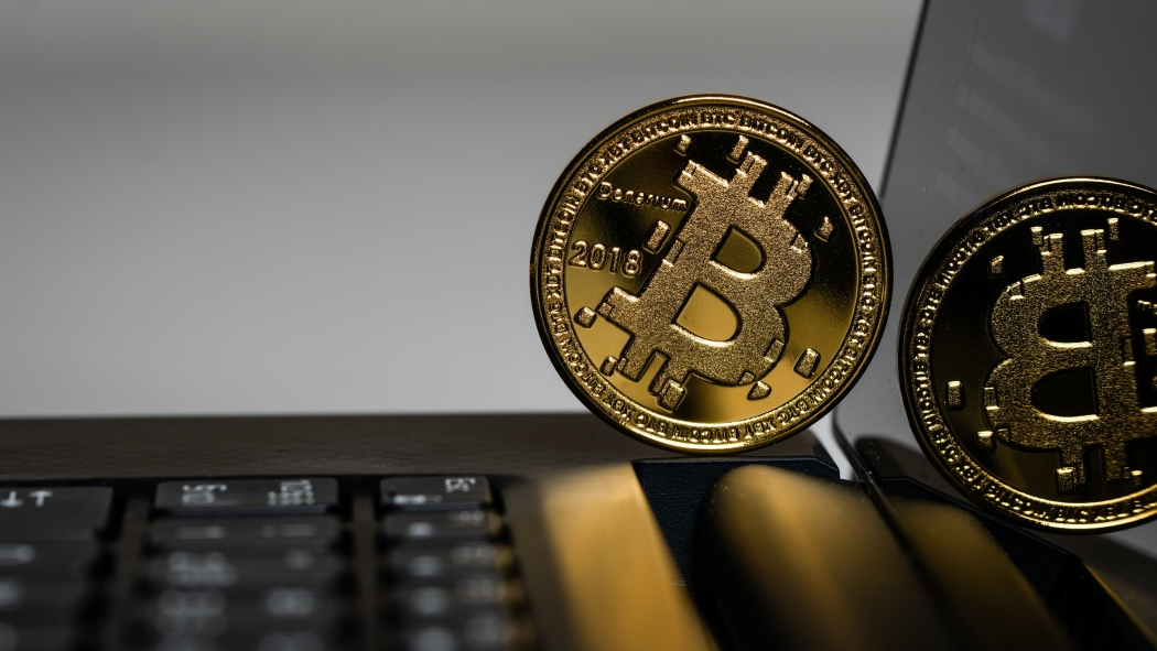 Bitcoin Leads Crypto Market Rally, Skyrocketing To Five-Month High After Big Bank Embrace