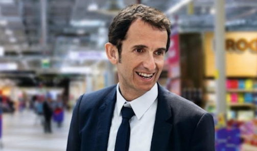 Carrefour Doubles Government's Inflation Allowance