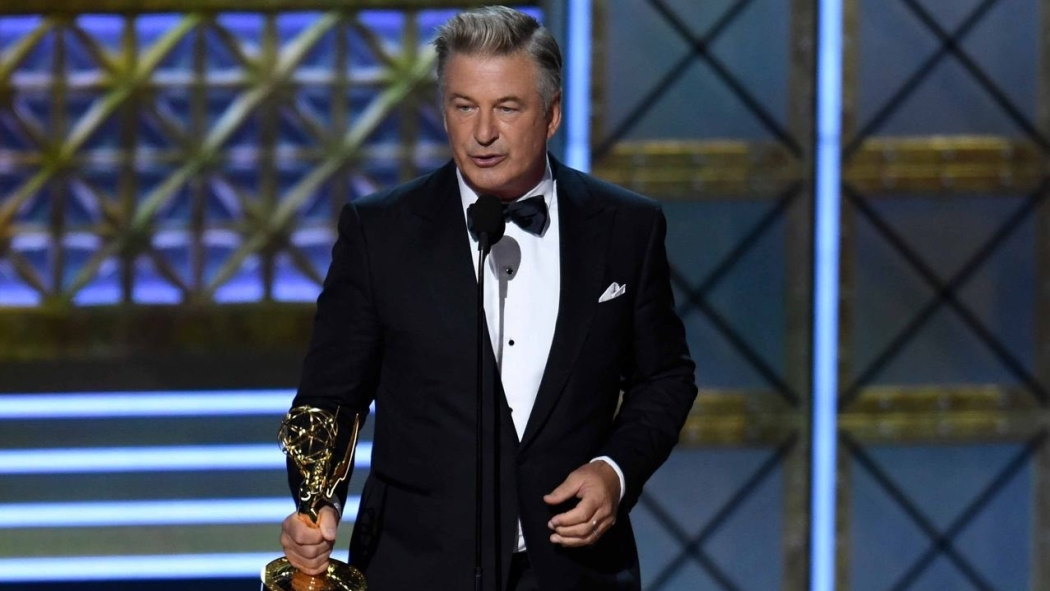 Prop Gun Fired By Alec Baldwin On Set Of Movie 'Rust' Leaves One Dead, One Hospitalized